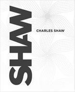 SHAW CHARLES SHAW