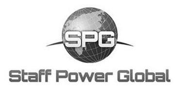 SPG STAFF POWER GLOBAL