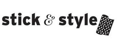 STICK & STYLE