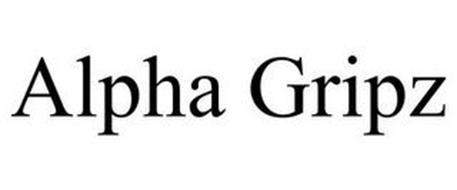 ALPHA GRIPZ