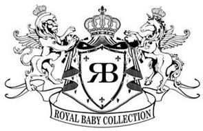 RB ROYAL BABY COLLECTION