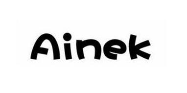 AINEK