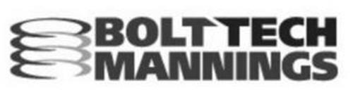 BOLTTECH MANNINGS