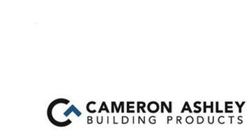 CA CAMERON ASHLEY BUILDING PRODUCTS