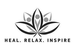 HEAL. RELAX. INSPIRE