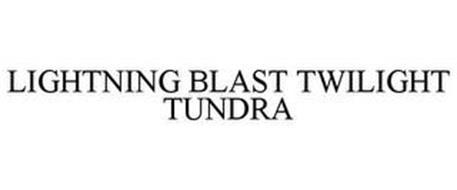 LIGHTNING BLAST TWILIGHT TUNDRA