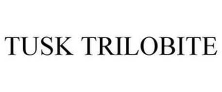TUSK TRILOBITE
