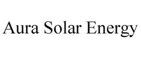 AURA SOLAR ENERGY