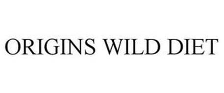 ORIGINS WILD DIET