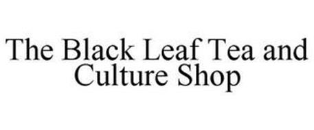 THE BLACK LEAF TEA AND CULTURE SHOP