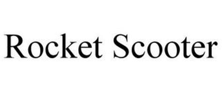 ROCKET SCOOTER
