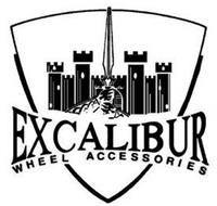EXCALIBUR WHEEL ACCESSORIES