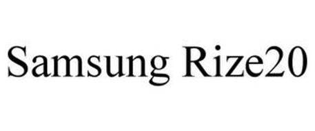 SAMSUNG RIZE20