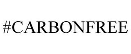 #CARBONFREE