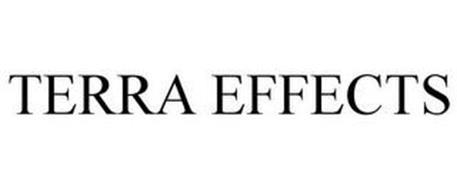 TERRA EFFECTS