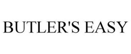 BUTLER'S EASY