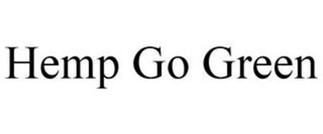 HEMP GO GREEN