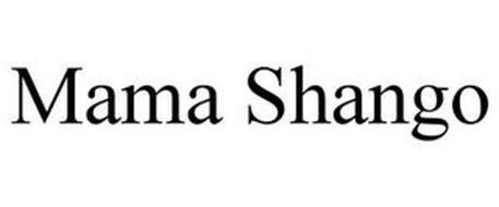 MAMA SHANGO