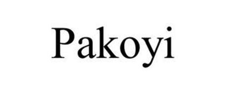 PAKOYI