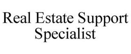 REAL ESTATE SUPPORT SPECIALIST