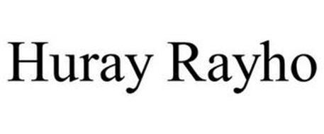 HURAY RAYHO