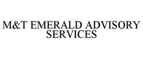 M&T EMERALD ADVISORY SERVICES