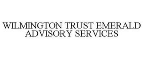 WILMINGTON TRUST EMERALD ADVISORY SERVICES