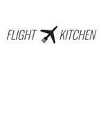 FLIGHT KITCHEN