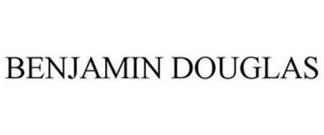 BENJAMIN DOUGLAS