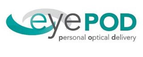 EYEPOD PERSONAL OPTICAL DELIVERY