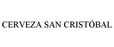 CERVEZA SAN CRISTÓBAL