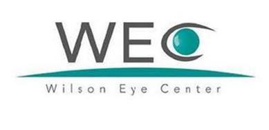 WEC WILSON EYE CENTER