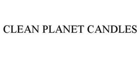 CLEAN PLANET CANDLES