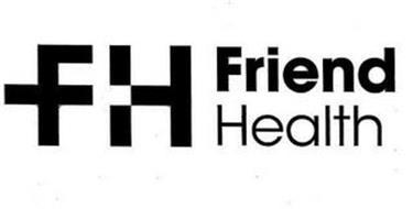 FH FRIEND HEALTH