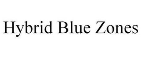 HYBRID BLUE ZONES
