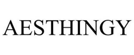 AESTHINGY