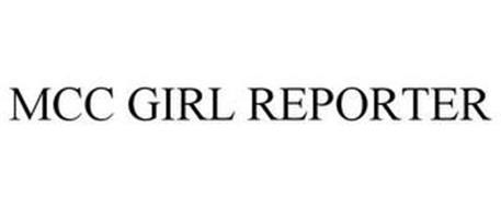 MCC GIRL REPORTER