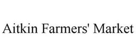 AITKIN FARMERS' MARKET
