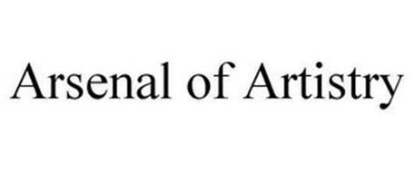 ARSENAL OF ARTISTRY