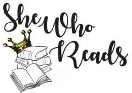 SHE WHO READS