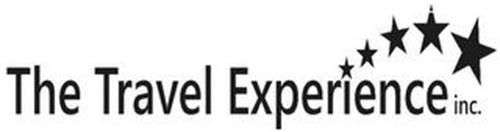 THE TRAVEL EXPERIENCE INC.