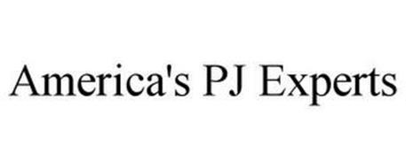 AMERICA'S PJ EXPERTS