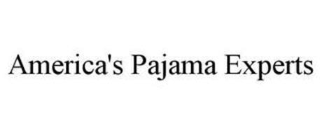 AMERICA'S PAJAMA EXPERTS