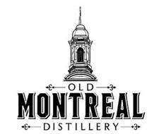 OLD MONTREAL DISTILLERY
