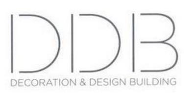 DDB DECORATION DESIGN BUILDING
