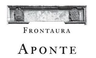 FRONTAURA APONTE