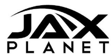 JAX PLANET