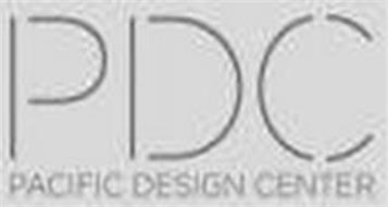 PDC PACIFIC DESIGN CENTER
