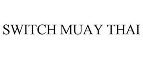 SWITCH MUAY THAI