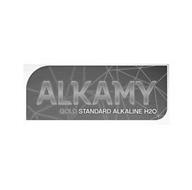 ALKAMY GOLD STANDARD ALKALINE H2O